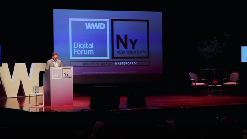 2015 Digital Forum NYC