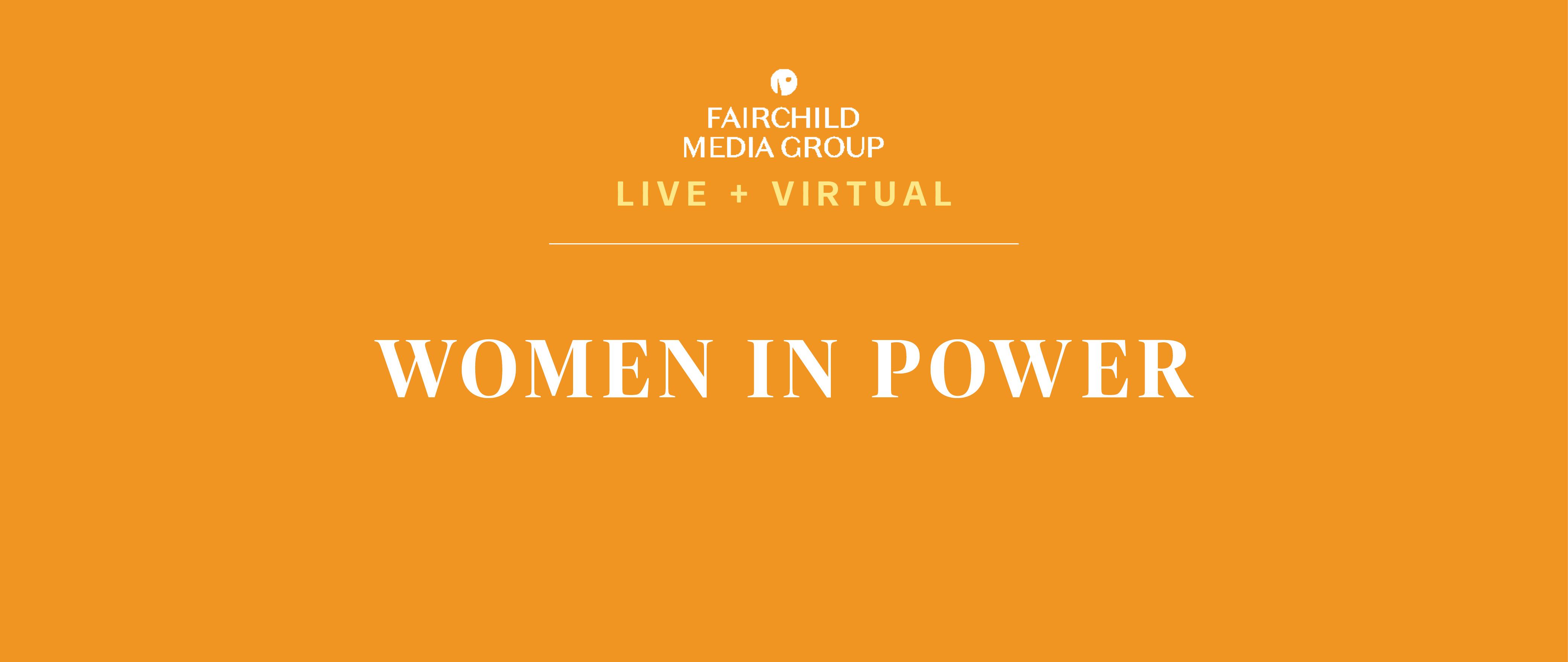 FMG Women in Power