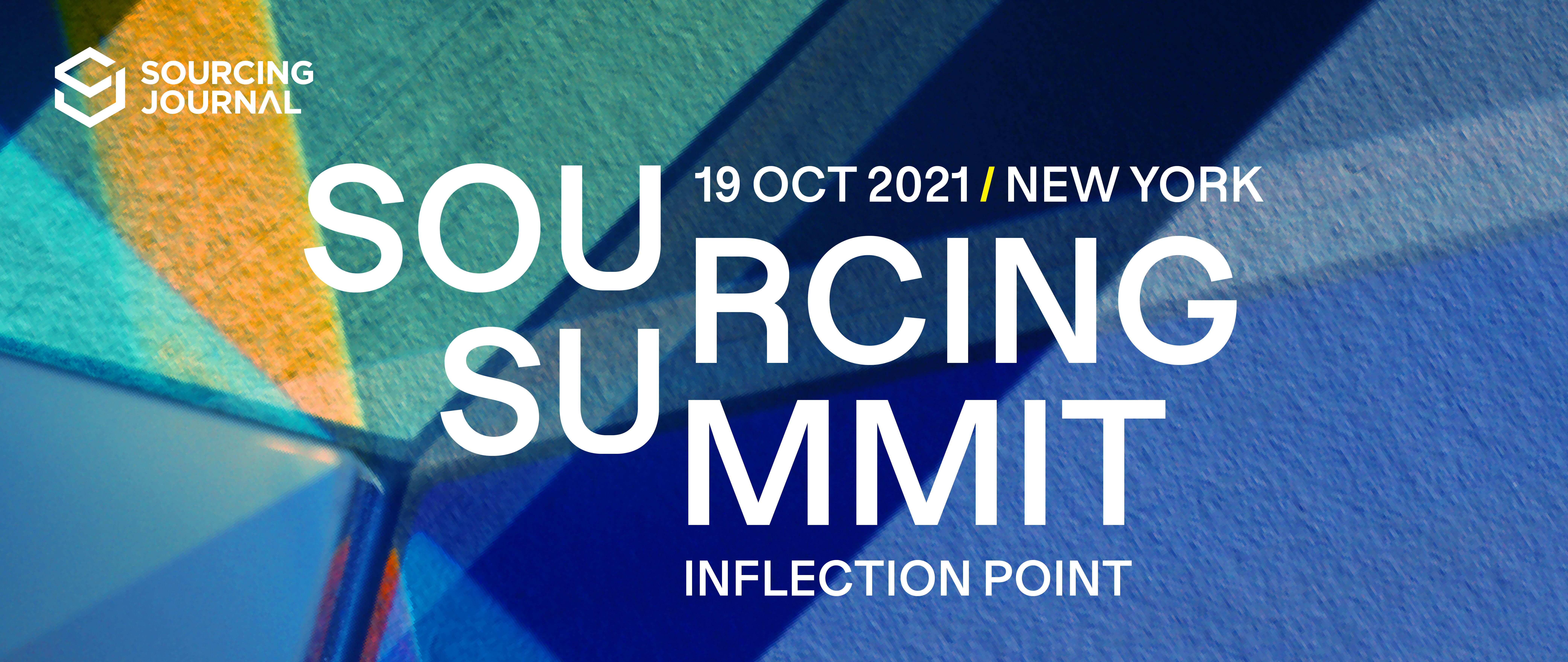 2021 Sourcing Journal Summit NY